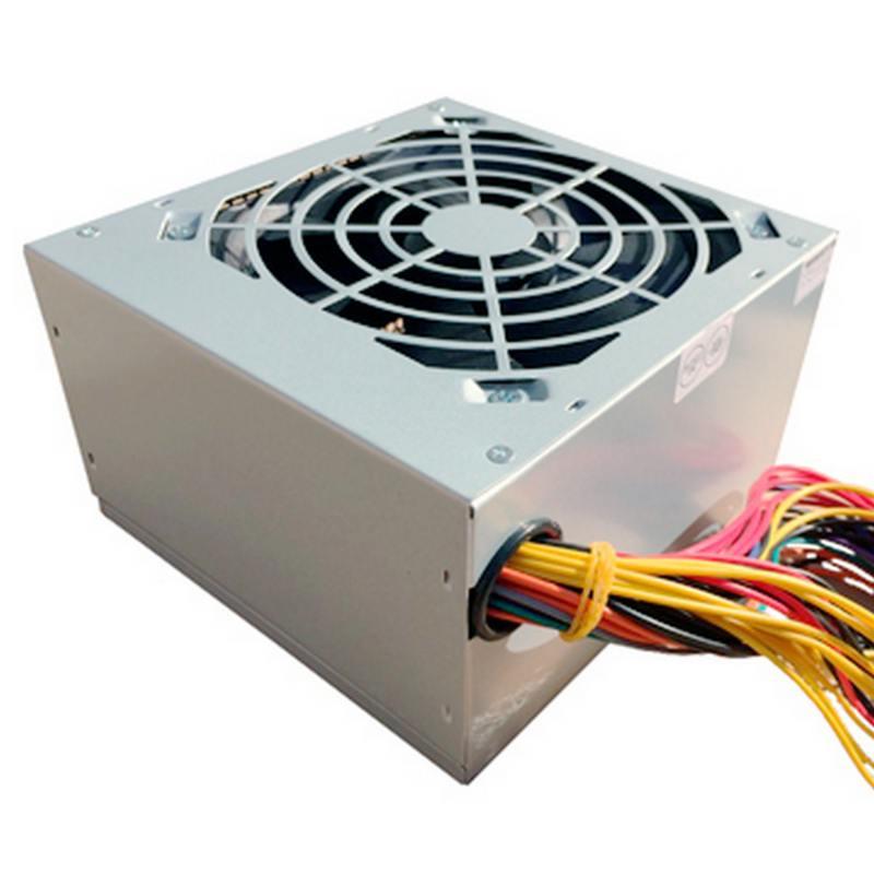цена на Блок питания ATX 500 Вт InWin PM-500ATX ATX 12В 2.2