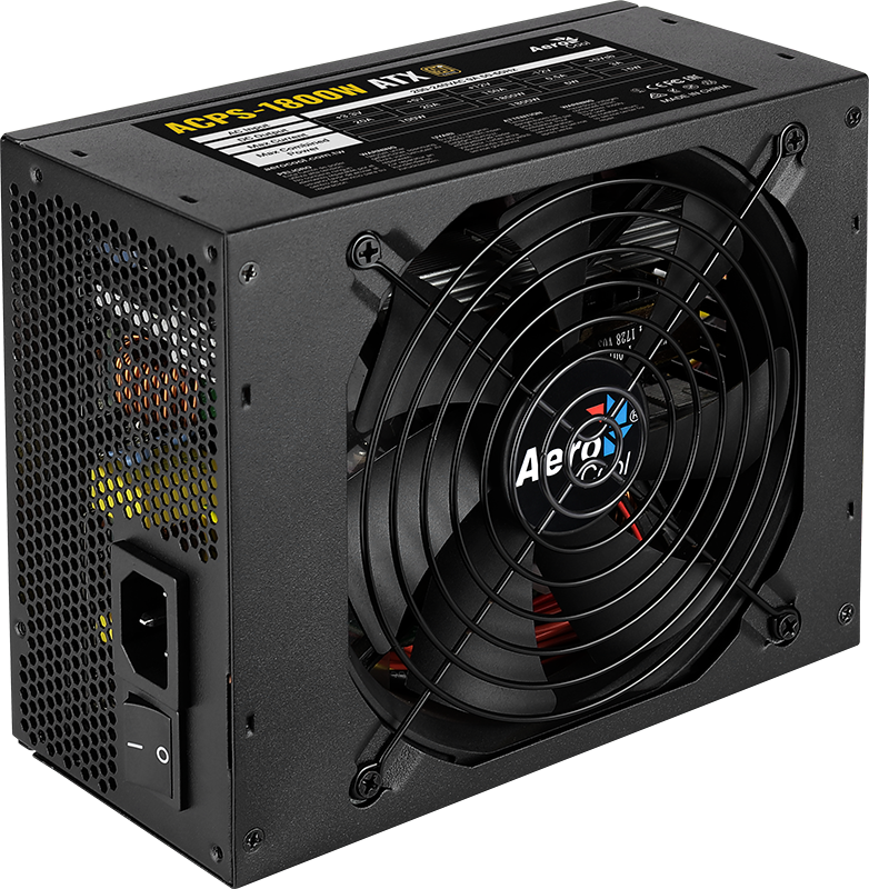 ACPS-1800W ATX все цены