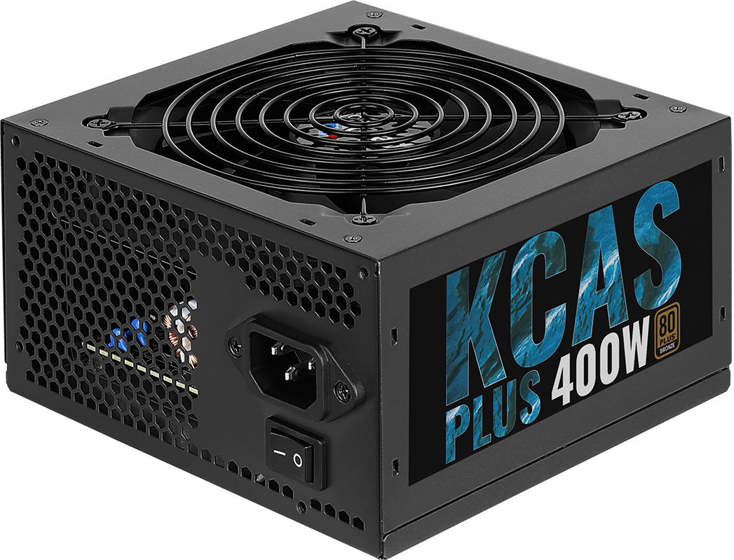 цена на KCAS PLUS 400W