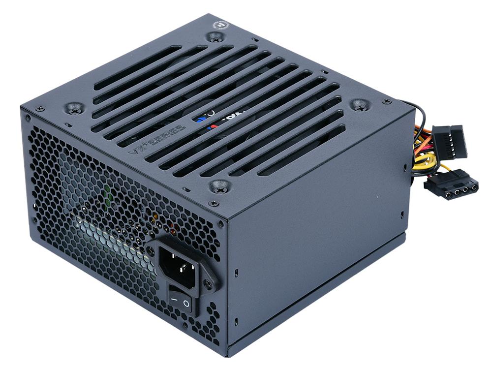 VX PLUS 550