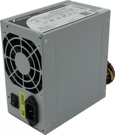 Блок питания ATX 400 Вт InWin PM-400ATX PM-40080PLUS ATX 12В 2.2 цены