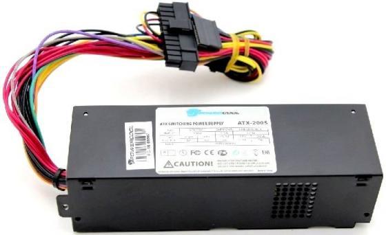Блок питания TFX 200 Вт PowerCool ATX-200S цена и фото