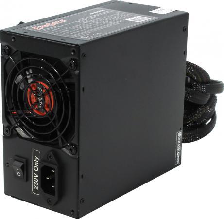 лучшая цена Блок питания ATX 500 Вт Exegate RM-500ADS EX235029RUS ATX 12В 2.3