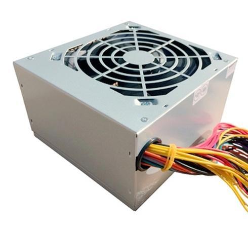 лучшая цена Блок питания ATX 500 Вт InWin PM-500ATX-F