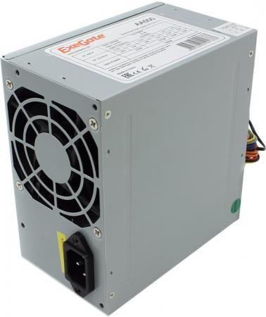 лучшая цена Блок питания ATX 500 Вт Exegate AA500 EX256711RUS ATX 12В 2.3