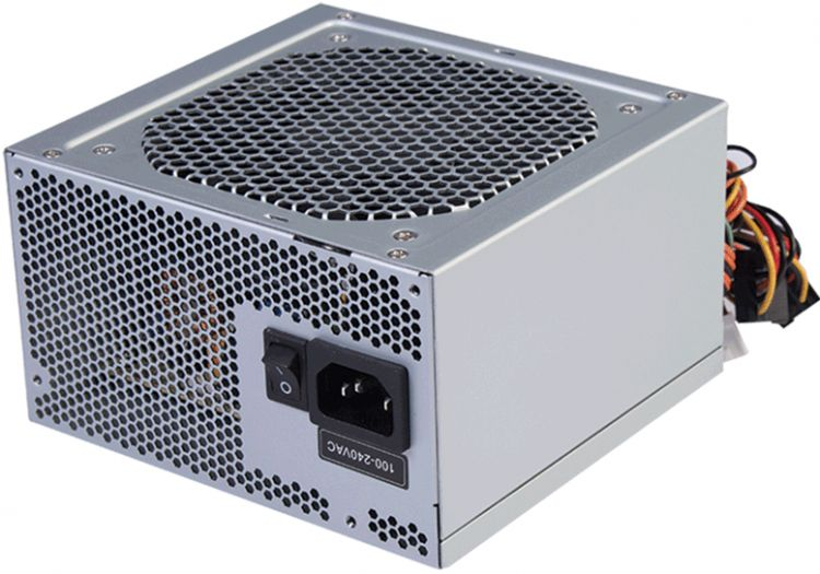 Блок питания SeaSonic Bronze SS-600ET APFC 0.99; non-modular, Fan 120мм, S2FC ATX блок питания hipro atx 700w hpc700w apfc