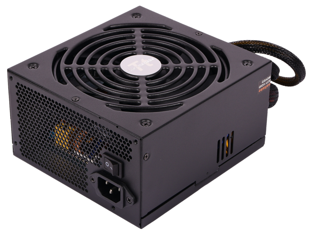 Блок питания Thermaltake TR2 RX 550W W0134RE блок питания 1000w thermaltake russian gold volga w0429re