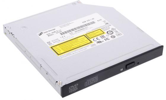 Привод для ноутбука DVD-ROM LG DTC0N.BHLA10B SATA black 12.7mm, OEM цена