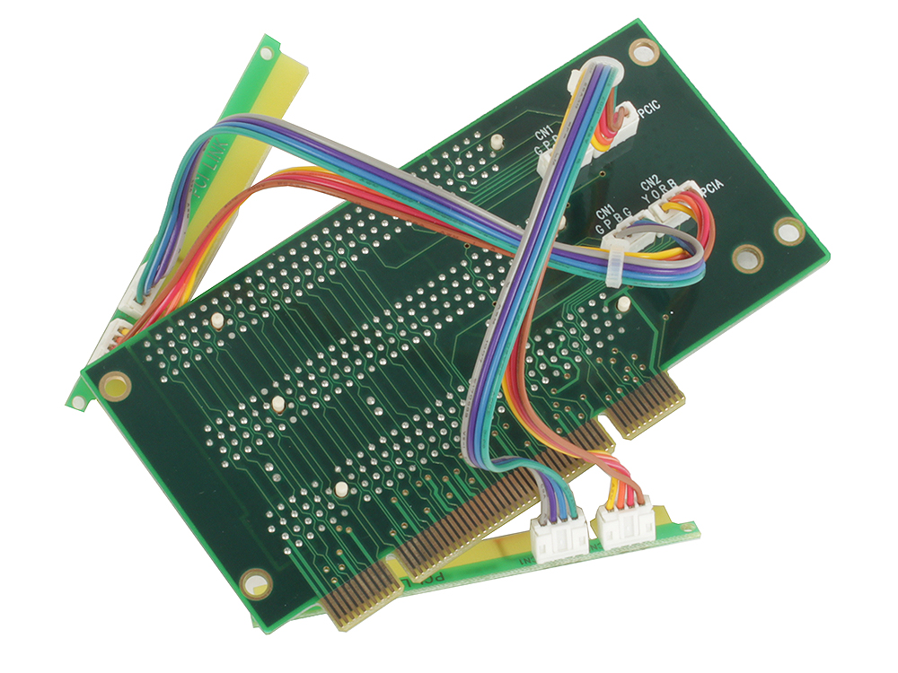 UNC PCI-CARD-2U industrial motherboard pci 8133 data card a2 version 100