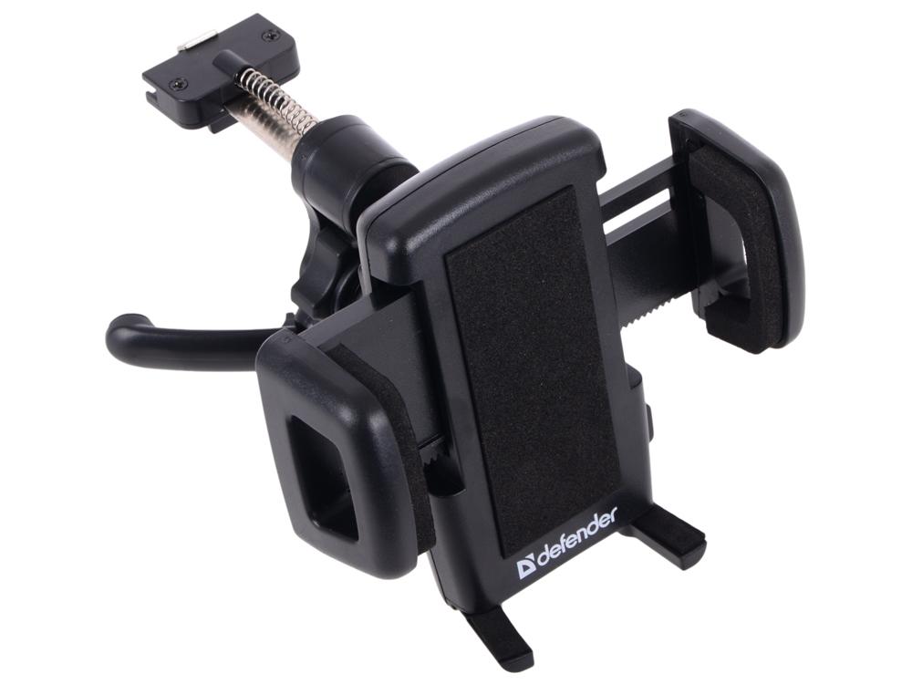 Универсальный Автомобильный Держатель DEFENDER Car holder 121 50-105 мм, на воздуховод видеорегистратор defender car vision 5025