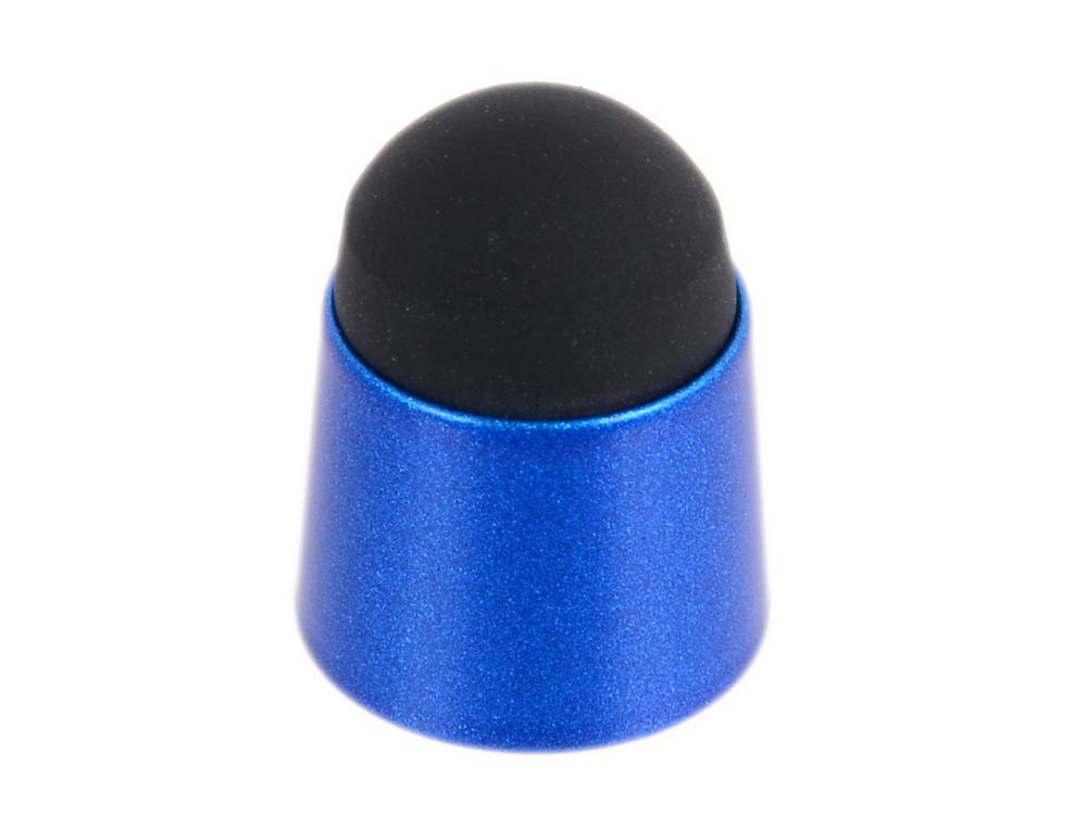 Пишущий узел Cross Stylus сменный для Tech3+ Metallic Blue 9020S-8 cross многофункциональная ручка tech3 цвет корпуса золотистый