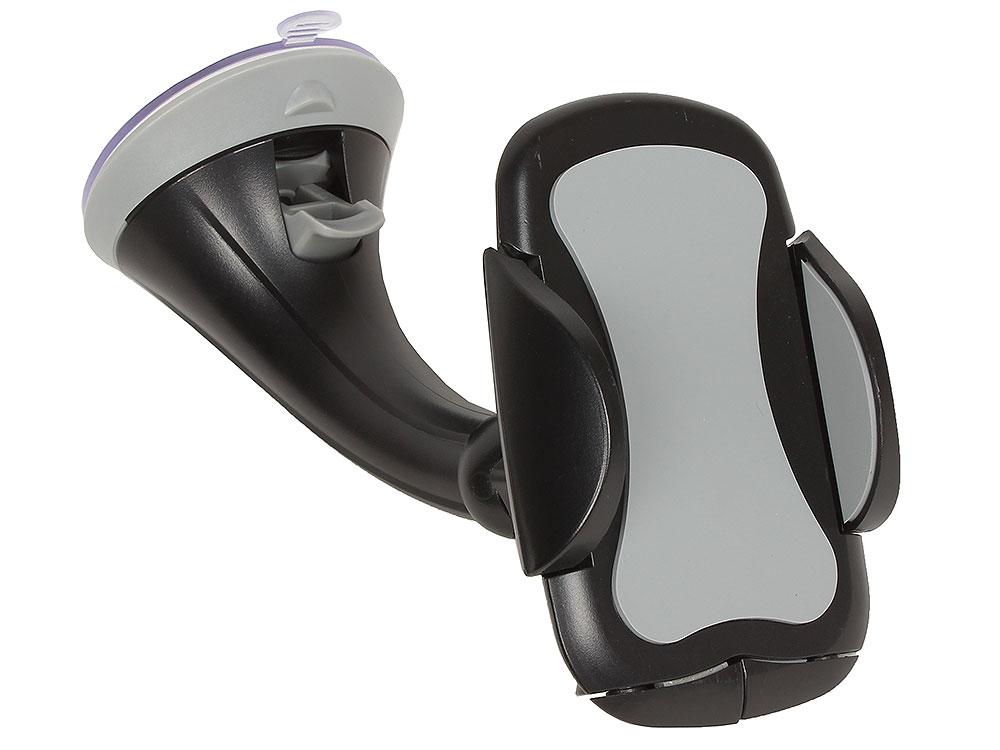 Автодержатель Perfeo-501 для смартфона/навигатора/ до 6,5