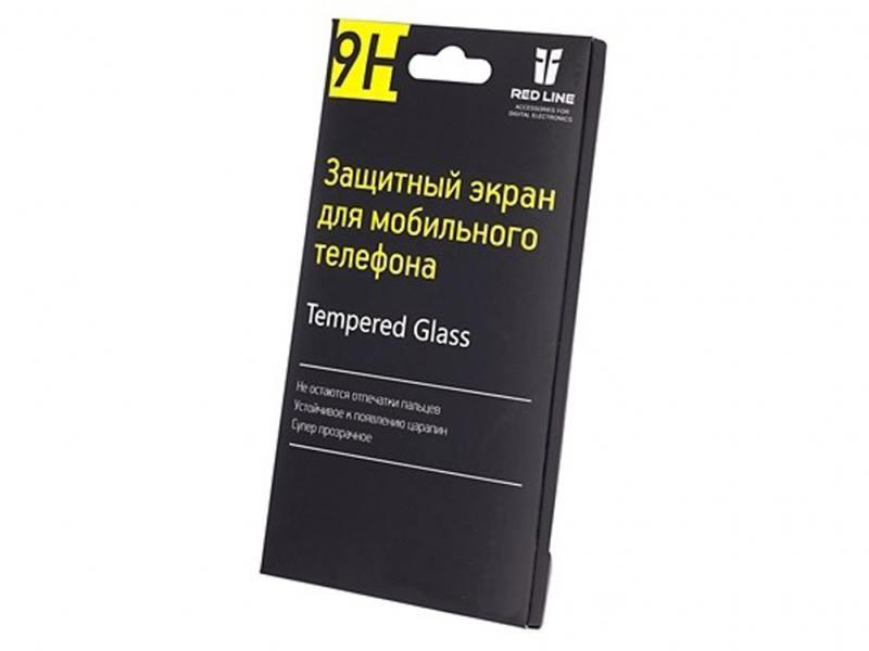 Защитное стекло Red Line для HTC 826 цены онлайн