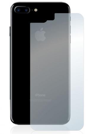 Защитная плёнка Red Line прозрачная для Apple iPhone 7 Plus УТ000009883 стоимость