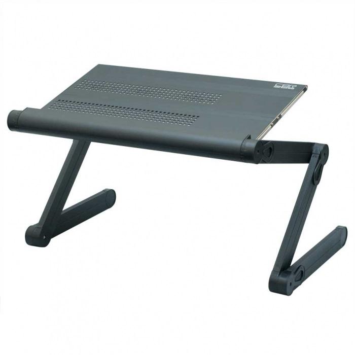 Столик для ноутбука CBR CLT-10 до 17