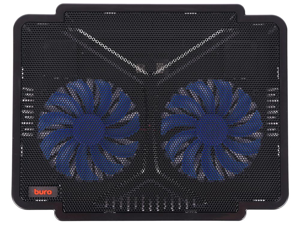 Подставка для ноутбука 14 Buro BU-LCP140-B214 металл/пластик 1000об/мин 22db черный foundations of charity
