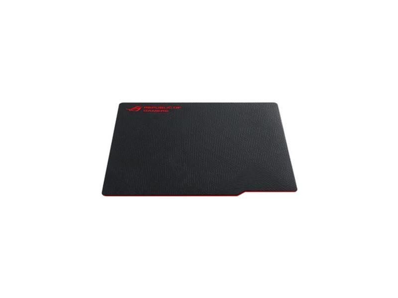 Коврик для мыши Asus Rog Whetstone черно-красный 90MP00C1-B0UA00 цена