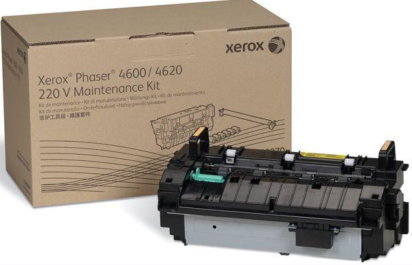 Фото - Рекомплект Xerox 115R00070 для Phaser 4600 4620 150000стр тонер картридж xerox 106r01536 для phaser 4600 4620 черный 30000стр