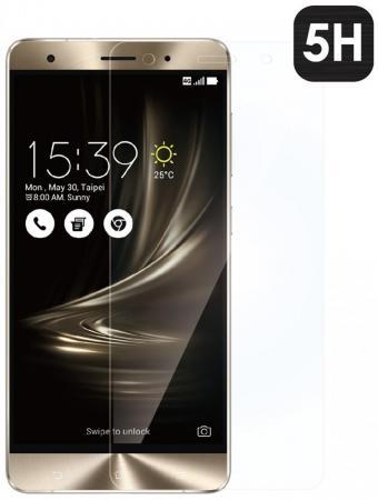 Пленка защитная прозрачная Asus для Zenfone 3 ZS570KL 90XB03CA-BSC030 телефон asus zenfone 3