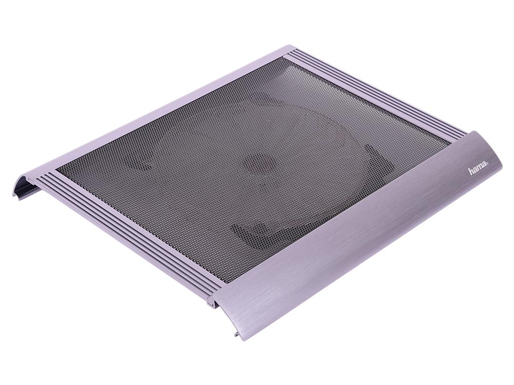 Подставка для ноутбука Hama Business 00053062 охлаждающая черный подставка для ноутбука hama black edition