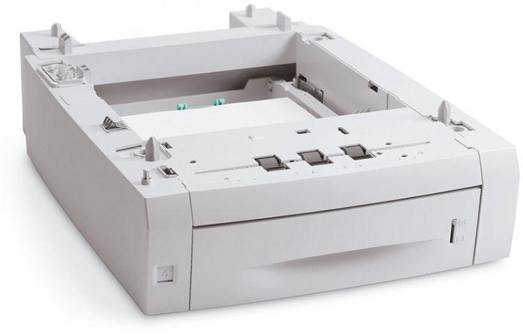 Дополнительный лоток для бумаги Xerox 497K17340 500 листов для Xerox DocuCentre SC2020 дополнительный лоток для бумаги xerox 097s04400 550 листов для phaser 6600 wc 6605