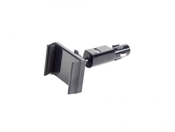 Автомобильный держатель для смартфона Gembird TA-CH-003 58-85 мм трап для душа alpen harmony 85 ch 850h