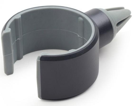 Автомобильный держатель для смартфона Gembird до 6 на дефлектор TA-CHAV-03 торшер eglo pasteri 1х60вт e27 сталь серый