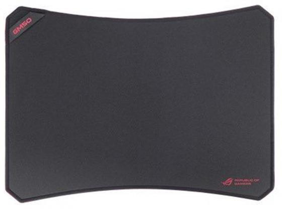 лучшая цена Коврик для мыши Asus ROG GM50 Plus черный/серый 90XB01LN-BMP000