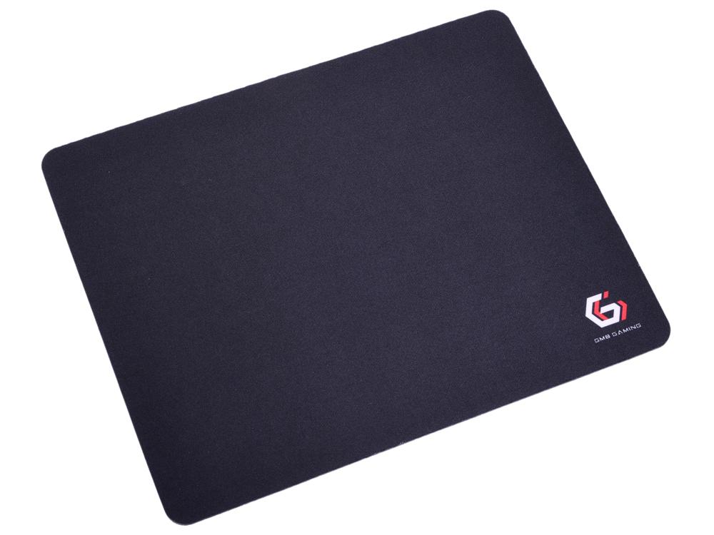 Коврик для мыши Gembird MP-GAME14, черный 250*200*3мм, ткань+резина коврик gembird mp game5