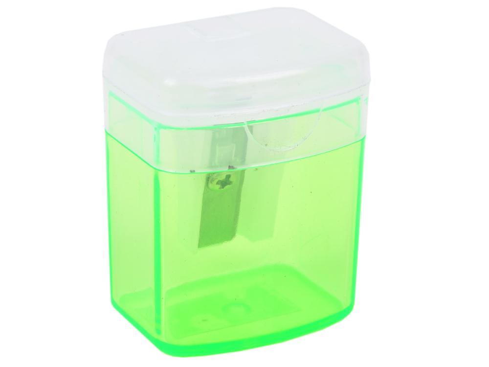 Точилка Action! FANCY с контейнером, с откидной крышкой|1 FSH330 цены онлайн