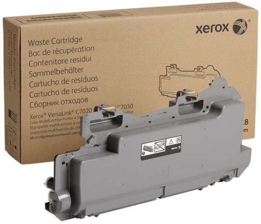 Контейнер для отработанного тонера Xerox 115R00128 xerox 108r01416 контейнер для тонера