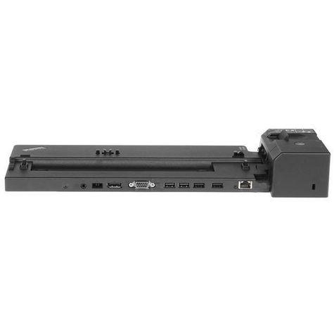 Док-станция Lenovo ThinkPad Basic Docking Station 40AG0090EU kingsener new battery for lenovo thinkpad x270 x260 x240 x240s x250 t450 t470p t450s t440 t440s k2450 w550s 45n1136 45n1738 68