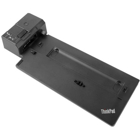 Док-станция Lenovo ThinkPad Ultra Docking Station 135W 40AJ0135EU стыковочная станция lenovo 40ag0090eu
