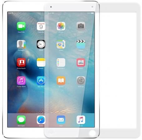 Защитное стекло Perfeo для Apple iPad 5/Air/Air 2/Pro 9.7 0.33мм 2.5D PF_A4017 bluetooth wireless 64 key keyboard w stand for ipad air air 2 ipad 1 2 silver
