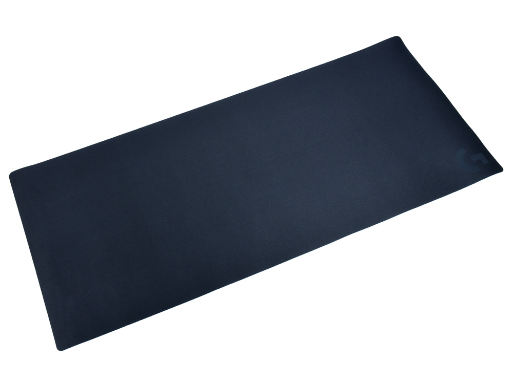 Коврик для мышки Logitech G840 XL Gaming Mouse Pad (943-000118) веб камера logitech g240 cloth gaming mouse pad 943 000094
