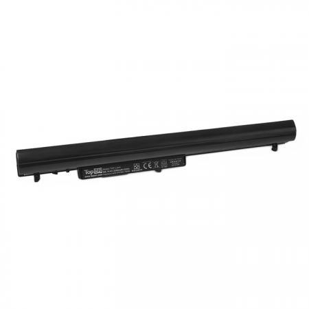 Аккумулятор для ноутбука TopON TOP-LA04 HP Pavilion SleekBook 14, 14t, 15, 15-b, 15z / Chromebook 14 Series; 14.4V цена 2017