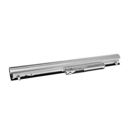 Аккумулятор для ноутбука TopON TOP-HY04 для HP Pavilion TouchSmart/SleekBook/14 Series, 2200мАч, 14.8V цена и фото