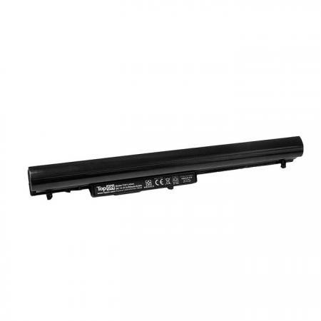 Аккумулятор для ноутбука TopON TOP-LA044 HP Pavilion SleekBook 14, 15/Chromebook 14 Series, 14.4V, 4400mAh, 63Wh цена 2017