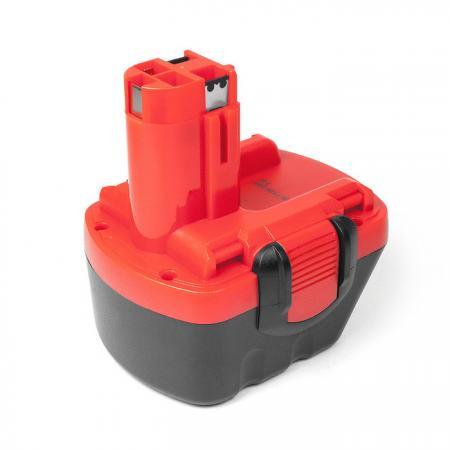 цена на Аккумулятор для Bosch 12V 3.3Ah (Ni-Mh) GSR 12-2, PSB 12 VE-2, PSR 12-2 Series. 2607335262, BAT120