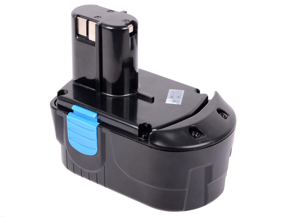 цена на Аккумулятор TopON TOP-PTGD-HIT-18-2.0 для Hitachi 18V 2.0Ah (Ni-Cd) CJ, CR, DS, DV, G, UB, WH, WR Series. EB 1826HL, EB 1830H