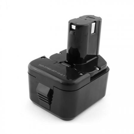 Аккумулятор TopON TOP-PTGD-HIT-12-3.3 для Hitachi 12V 3.3Ah (Ni-Mh) DN, DS, DV, FDS, FDV Series. EB 1212S, EB 1214L, EB 1214S цена
