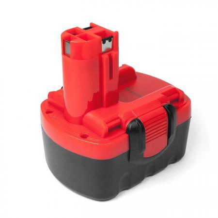 Аккумулятор для Bosch 14.4V 3.3Ah (Ni-Mh) GDR 14.4 V-LI, GHO 14.4 V-LI, GWS 14.4 V Series цена и фото