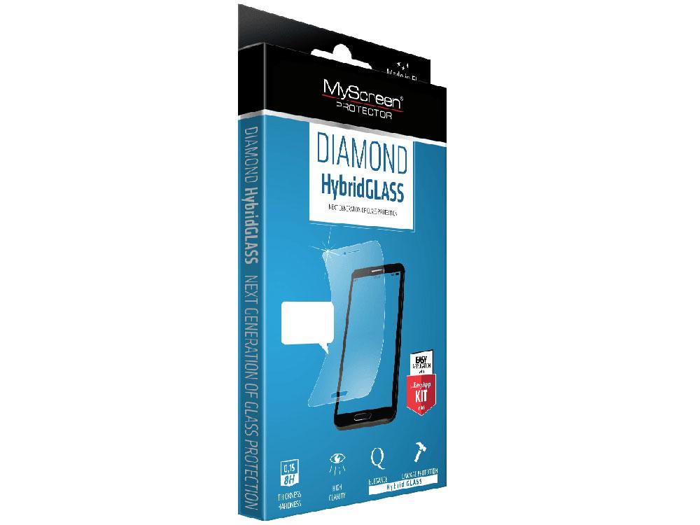 Пленка защитная Lamel гибридное стекло DIAMOND HybridGLASS EA Kit OnePlus 3 / 3T цена 2017