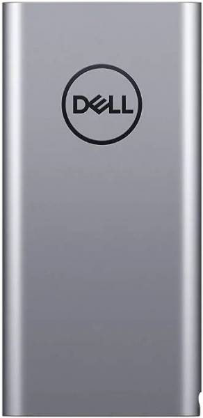 Фото - Мобильный аккумулятор Dell 451-BCDV черный/серебристый 2xUSB PW7018LC rt 2xusb