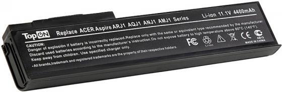 цена на Аккумулятор для ноутбука TopON TOP-ARJ1 для Acer Aspire 2420, 2920, 2920Z, 3620, 3640, 3670, 4620, 5540, 5550, 5560