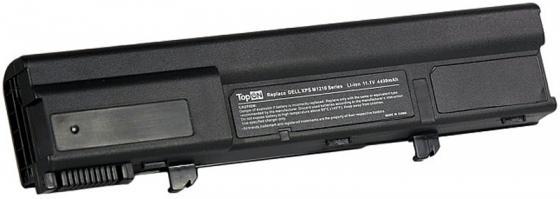 Аккумулятор для ноутбука TopON TOP-M1210 для Dell XPS M1210 Series. 4400мАч, 11.1V цена и фото