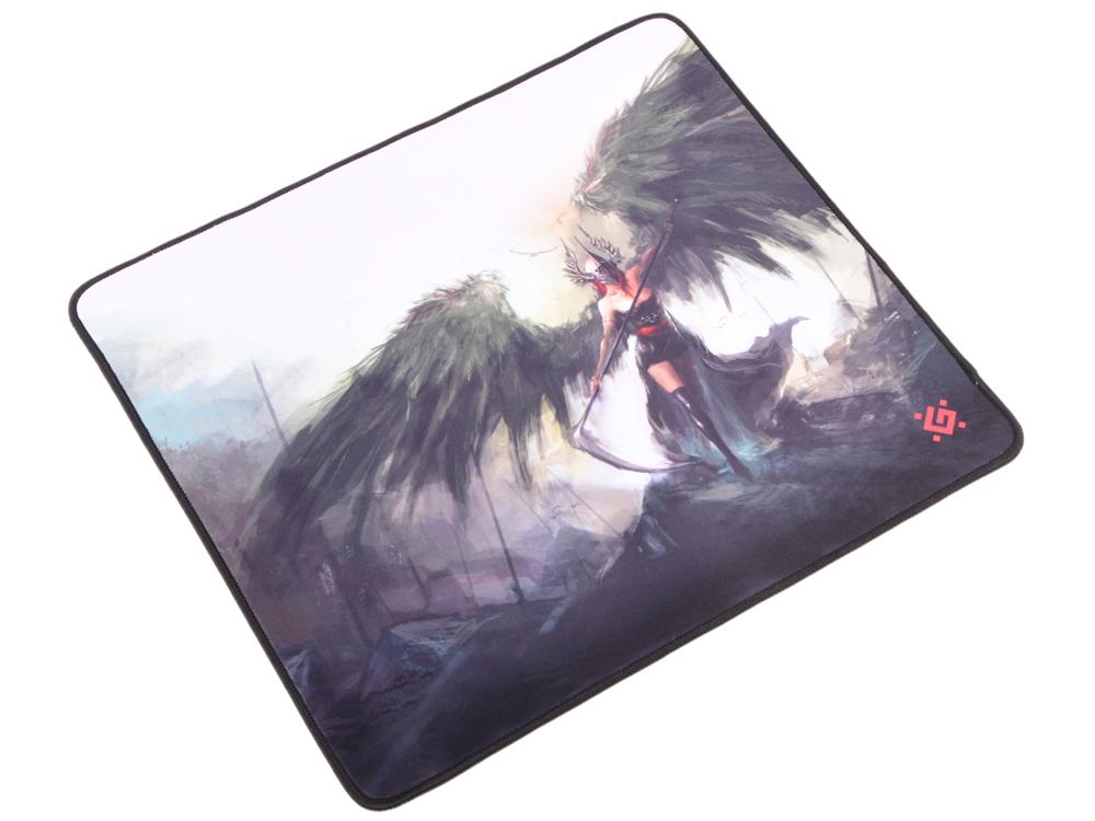 лучшая цена Игровой коврик Defender Dark Princess XXL 400x355x3 мм, ткань+резина