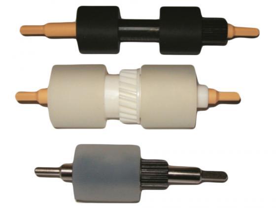 Фото - Комплект роликов Xerox 604K23660 для WCP4110 комплект роликов palladium на 80кг