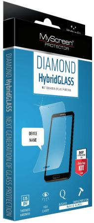Пленка защитная Lamel гибридное стекло DIAMOND HybridGLASS EA Kit Xiaomi Mi 5 защитная пленка lp универсальная 2 8 матовая