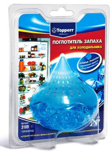 Topperr 3109 topperr 1201 nt1